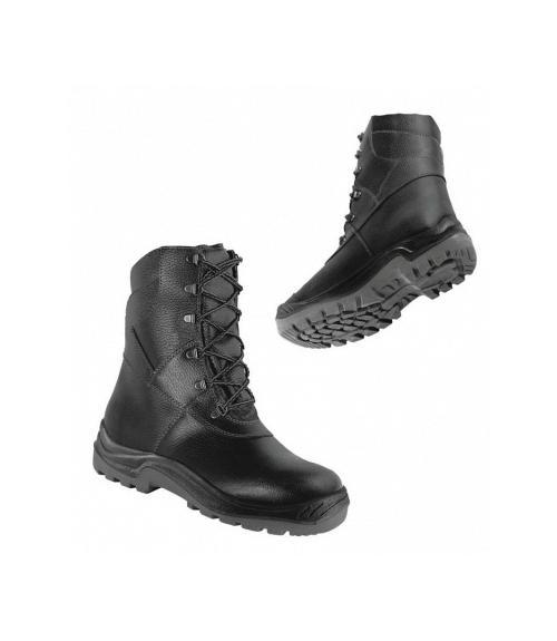 Берцы Тибет-Т, Фабрика обуви Модерам, г. Санкт-Петербург