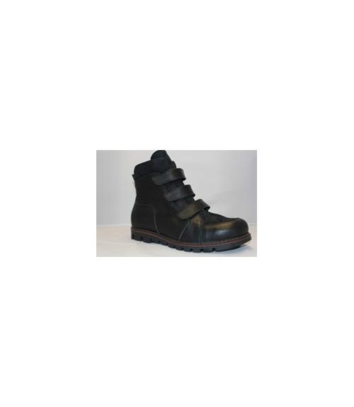 Ботинки мужские ортопедические, Фабрика обуви ОртоДом, г. Санкт-Петербург