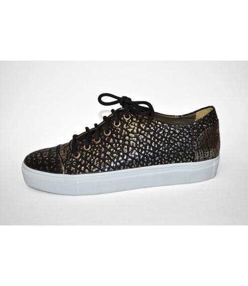 Кеды женские, Фабрика обуви Атва, г. Ессентуки