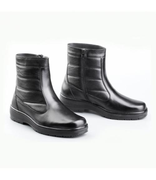 Сапоги мужские, Фабрика обуви Экватор, г. Санкт-Петербург