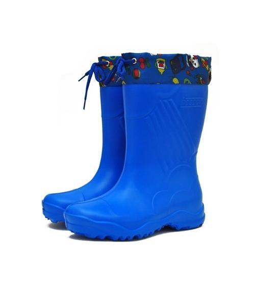 Сапоги ЭВА детские, Фабрика обуви Nordman, г. Псков