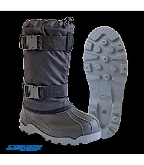 Сапоги мужские ХАНТЕР, Фабрика обуви Sardonix, г. Астрахань