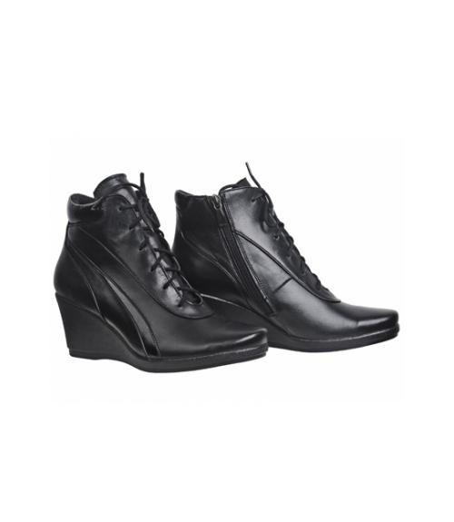 Ботильоны, Фабрика обуви Агат, г. Санкт-Петербург