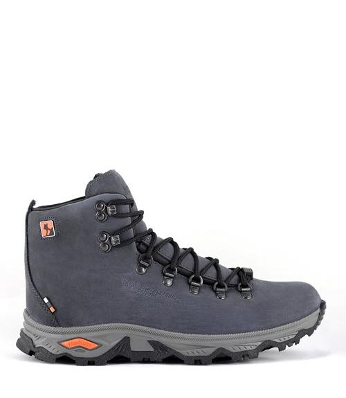 Ботинки для туризма Викинг, Фабрика обуви Trek, г. Пермь