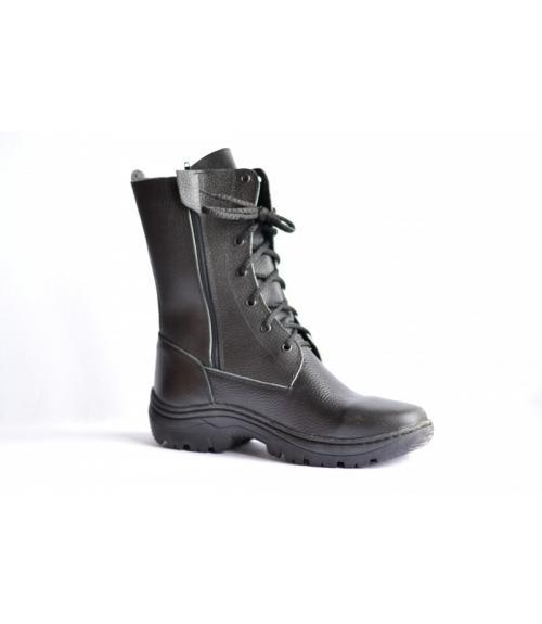 Берцы женские Лето, Фабрика обуви Ивспецобувь, г. Иваново