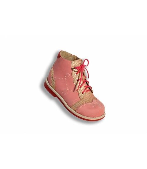 Ботинки ортопедические детские, Фабрика обуви МФОО, г. Москва