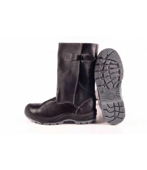 Сапоги рабочие юфтевые, Фабрика обуви Оранта, г. пос Малаховка