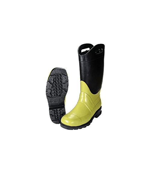 Сапоги термостойкие для пожарных, Фабрика обуви БалтСтэп, г. Санкт-Петербург