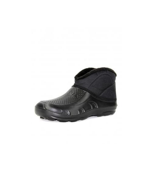 Ботинки мужские ЭВА , Фабрика обуви Mega group, г. Кисловодск