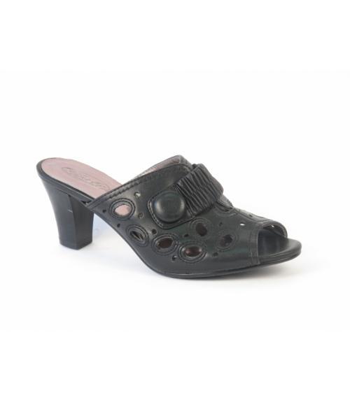 Сабо женские, Фабрика обуви Заря свободы, г. Москва