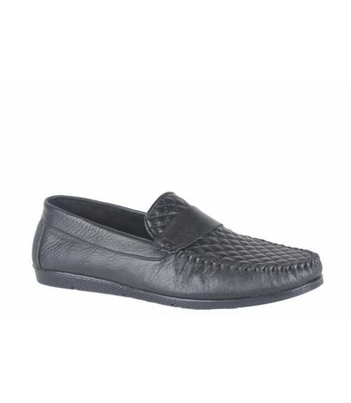 Мужские мокасины, Фабрика обуви SP-SHOES, г. Пятигорск