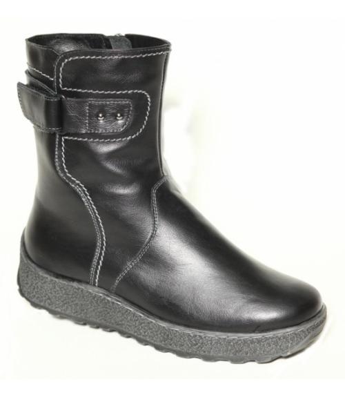 Сапоги для мальчиков, Фабрика обуви Омскобувь, г. Омск