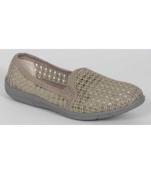 Балетки женские, Фабрика обуви Sklyar, г. Кисловодск