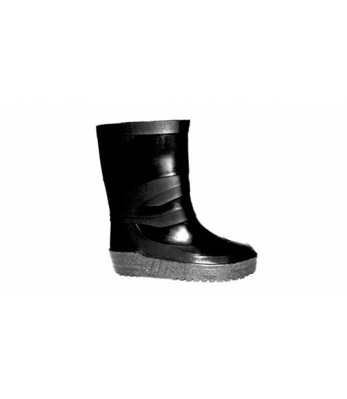 Сапоги ПВХ подростковые , Фабрика обуви Soft step, г. Пенза