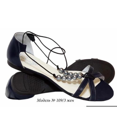 Сандалии женские, Фабрика обуви Валерия, г. Ростов-на-Дону