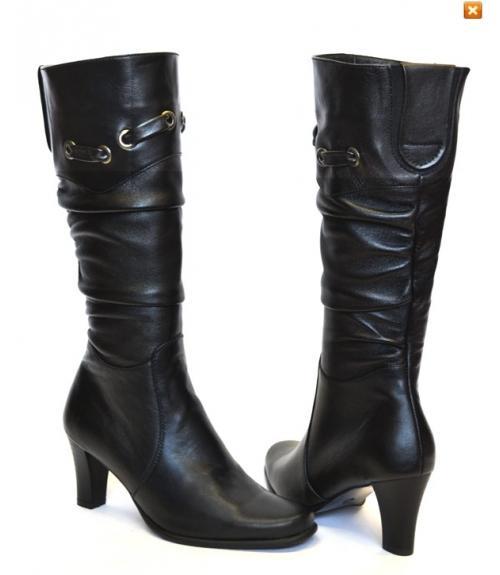 Сапоги женские, Фабрика обуви Манул, г. Санкт-Петербург
