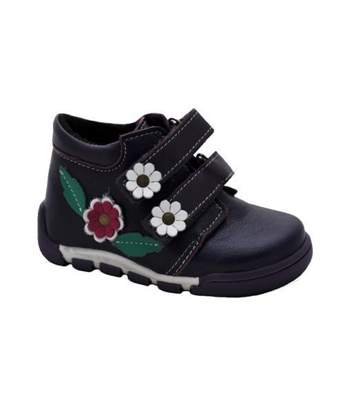 Детские ботинки, Фабрика обуви Бугги, г. Егорьевск