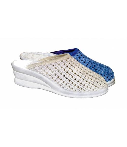 Сабо женские, Фабрика обуви Soft step, г. Пенза