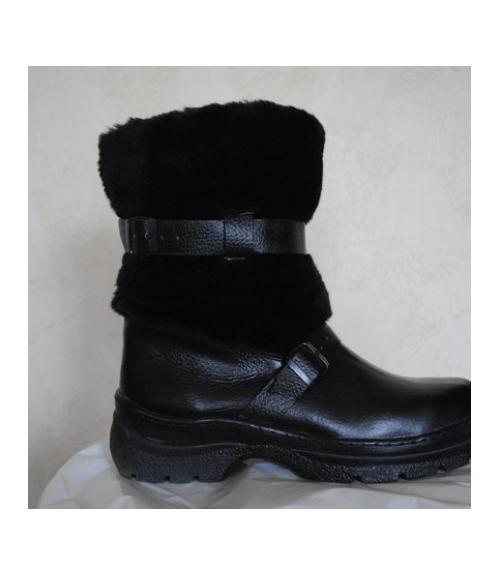 Унты мужские, Фабрика обуви Санта-НН, г. Нижний Новгород