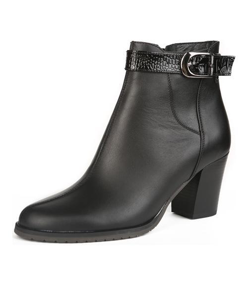 ботильоны, Фабрика обуви Fanno Fatti, г. Чебоксары
