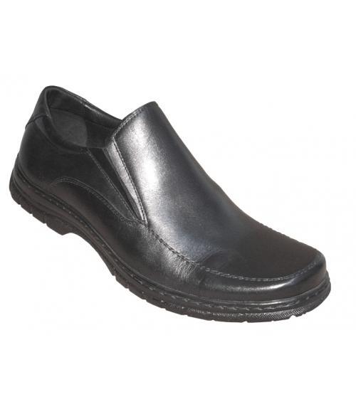 Полуботинки мужские демисезонные, Фабрика обуви Inner, г. Санкт-Петербург
