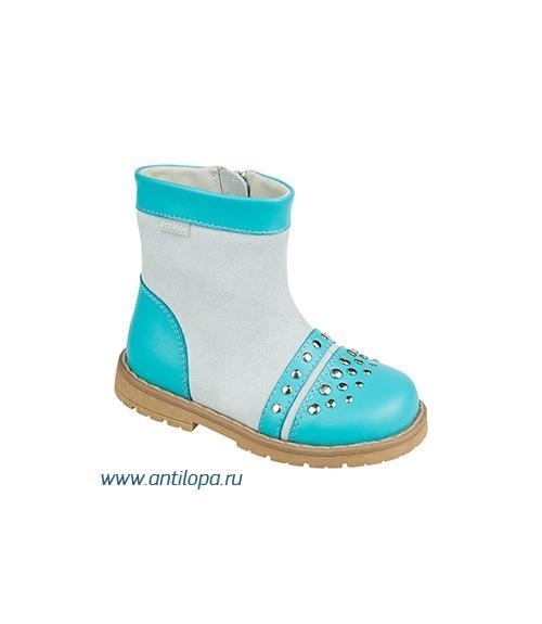 Сапоги детские дошкольые, Фабрика обуви Антилопа, г. Коломна