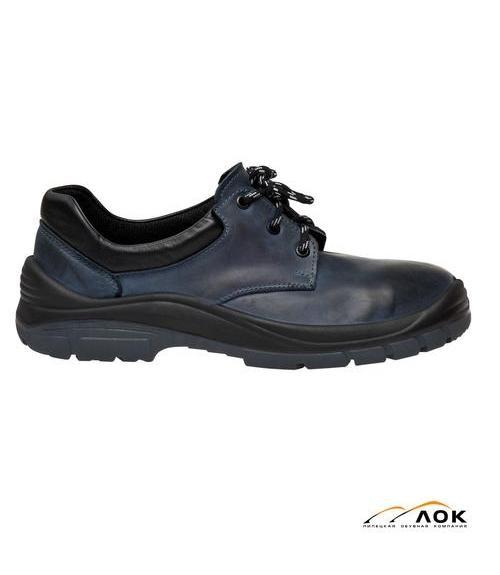 Полубоинки рабочие, Фабрика обуви ЛОК, г. Липецк
