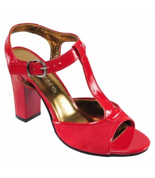 Туфли женские, Фабрика обуви Garro, г. Москва