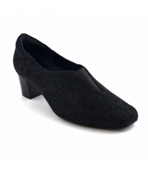 Туфли ортопедические женские, Фабрика обуви Ортомода, г. Москва