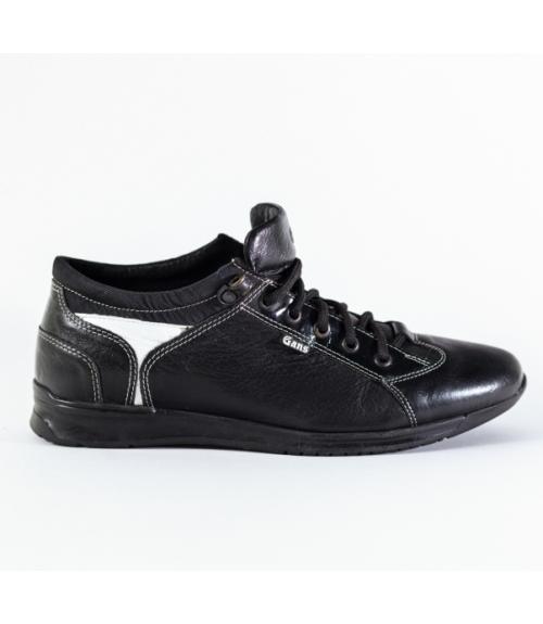 Полуботинки спортивные мужские, Фабрика обуви Gans, г. Махачкала