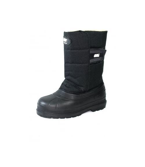 Сапоги мужские ЭВА Аляска ТЭП, Фабрика обуви Mega group, г. Кисловодск