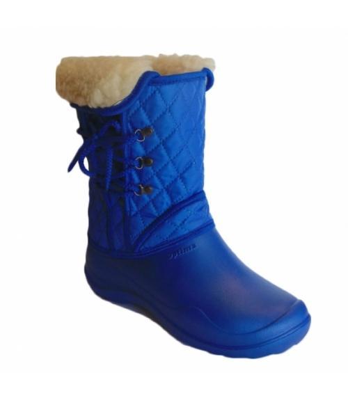 Сапоги женские Аляска , Фабрика обуви Оптима, г. Кисловодск