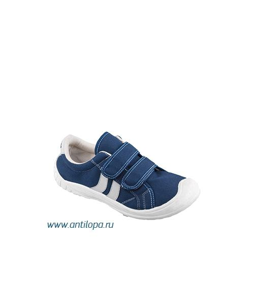 Кроссовки дошкольные, Фабрика обуви Антилопа, г. Коломна