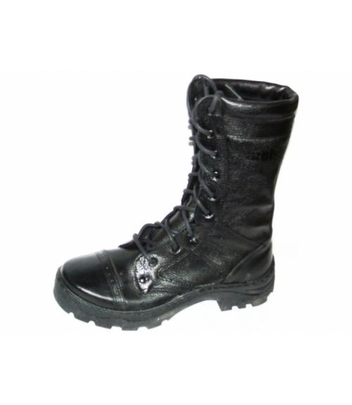 Берцы Миротворец, Фабрика обуви Irbis, г. Махачкала