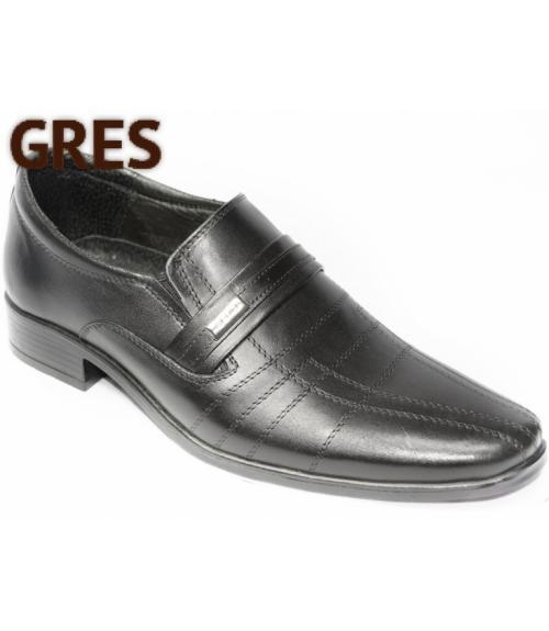 Туфли подростковые, Фабрика обуви Gres, г. Махачкала