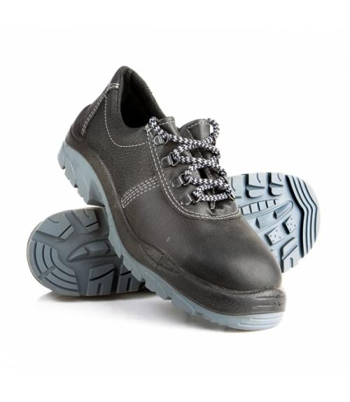 Полуботинки рабочие ОПТИМА, Фабрика обуви Артак Обувь, г. Кострома