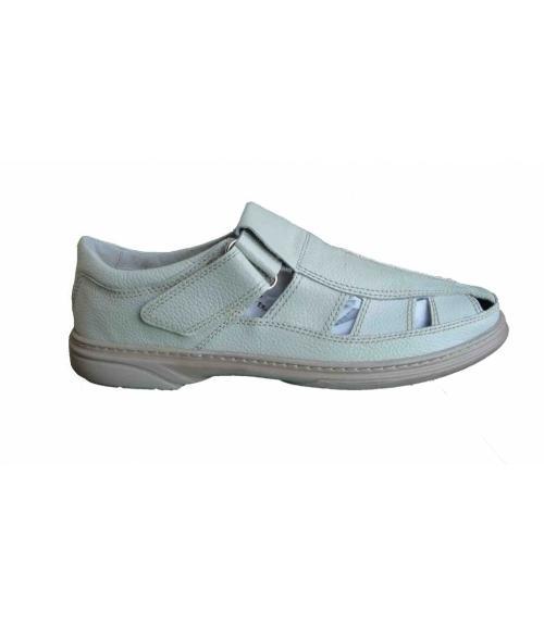 Сандалии мужские, Фабрика обуви Sarabella, г. Сарапул