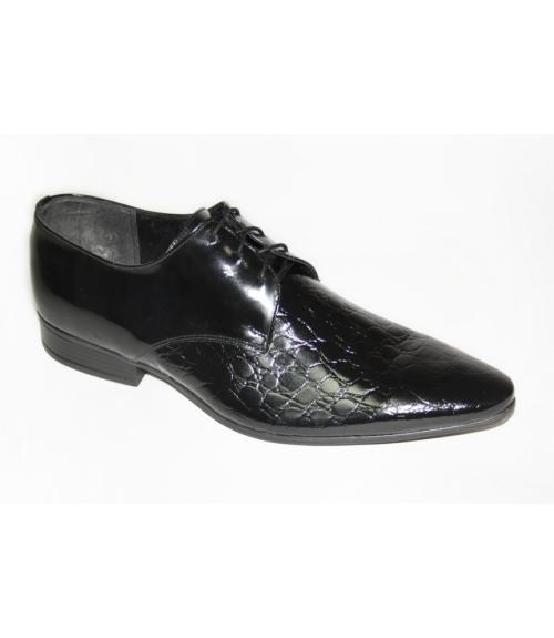 Туфли мужске, Фабрика обуви Саян-Обувь, г. Абакан