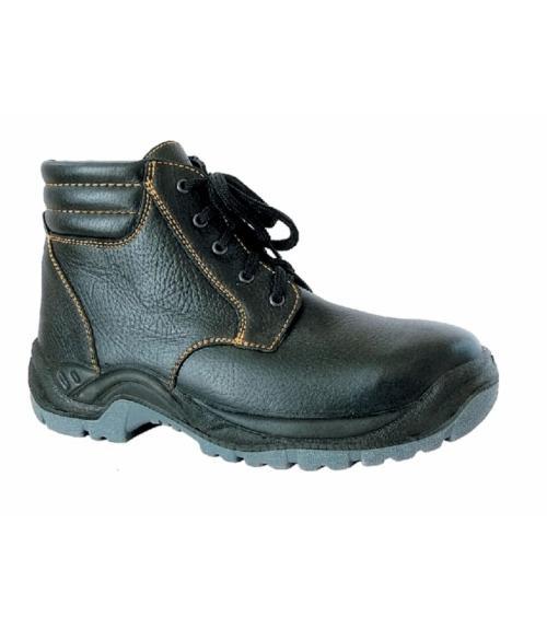 Ботинки мужские рабочие, Фабрика обуви Мааг, г. Нижний Новгород