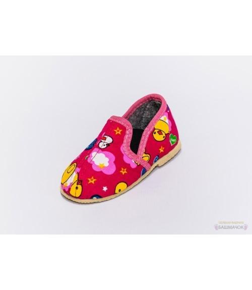 тапочки на резинке, Фабрика обуви Башмачок, г. Чебоксары