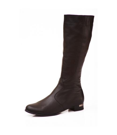 Сапоги женские, Фабрика обуви Di Bora, г. Санкт-Петербург