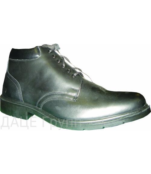 Ботинки хромовые для солдат и матросов, Фабрика обуви ДАЦЕ Групп, г. Кузнецк