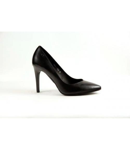 Туфли женские, Фабрика обуви Sinta Gamma, г. Москва
