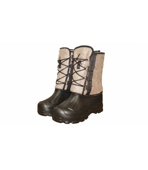 Сапоги ЭВА мужские Аляска, Фабрика обуви Grand-m, г. Лермонтов