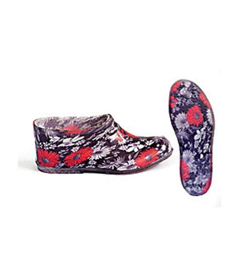 Галоши прозрачные ПВХ женские, Фабрика обуви Корнетто, г. Краснодар