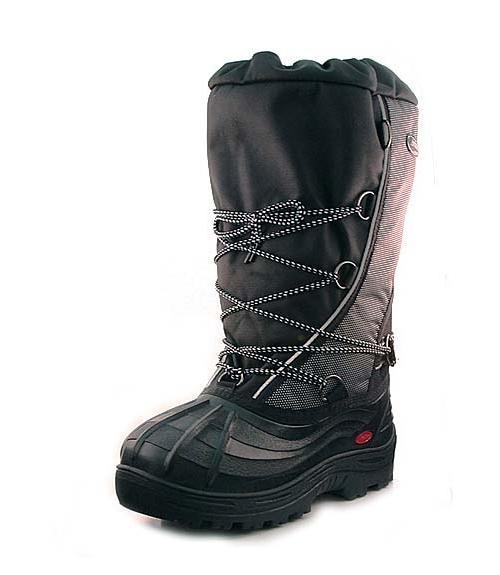 Сапоги мужские зимние, Фабрика обуви Архар, г. Санкт-Петербург