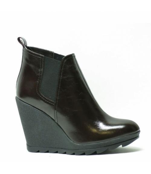 Ботильоны женские, Фабрика обуви BENEFIT, г. Москва
