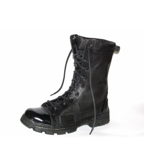 Берцы Следопыт, Фабрика обуви Irbis, г. Махачкала