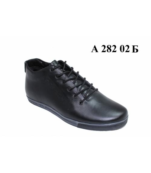 Полуботинки мужские спортивные, Фабрика обуви Gassa, г. Москва