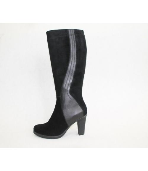 Сапоги женские зимние Sister , Фабрика обуви ОбувьЦех, г. Нижний Новгород